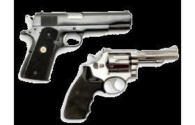 Armi Corte